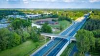 Vernieuwing E313: afrit Beringen richting Hasselt tot half september afgesloten