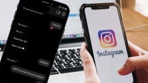 """Let op voor oplichting via Instagram: """"50 euro kwijt als je code doorstuurt"""""""
