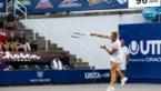 Kim Clijsters blijft voor derde keer aan de kant maar New York Empire plaatst zich zonder haar voor play-offs World Team Tennis