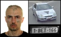 Ibrahim Demirci (38) sinds maandag vermist