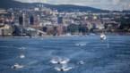 Vanaf 1 augustus verplichte quarantaine voor Belgen die naar Noorwegen reizen