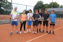 Open toernooi Breese geannuleerd