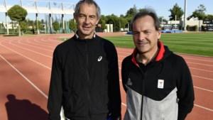 Succescoaches Diels en Vandeven staan achter nieuwe aanpak in Vlaamse atletiek