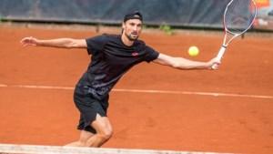 Belgische top komt naar Tenniscentrum Alken