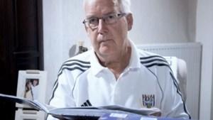 VERHAAL VAN DE WEEK. Lambert Geenen, al 55 jaar superfan van Anderlecht