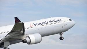 """Bij Brussels Airlines vallen 60 gedwongen ontslagen in België: """"Tot minimum beperkt"""""""