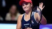 Nummer 1 Barty past voor US Open