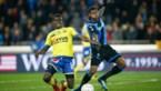 STVV-aanwinst Jonathan Buatu debuteert tegen Eupen