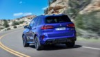 BMW X5M Competition: een dinosaurus op speed