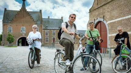 Limburg versus West-Vlaanderen: Hasselt ontdekken op twee uur tijd: