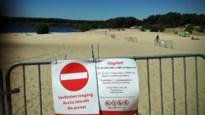 18 pv's opgesteld voor strandtoeristen die afsluiting in Sahara negeren