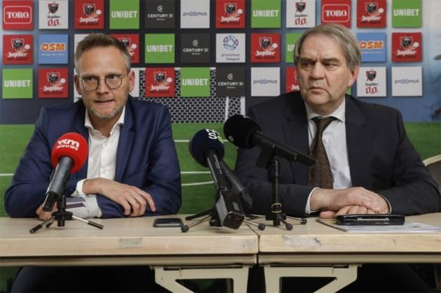 LIVE. Consensus over twee seizoenen lang competitie met 18 én play-offs