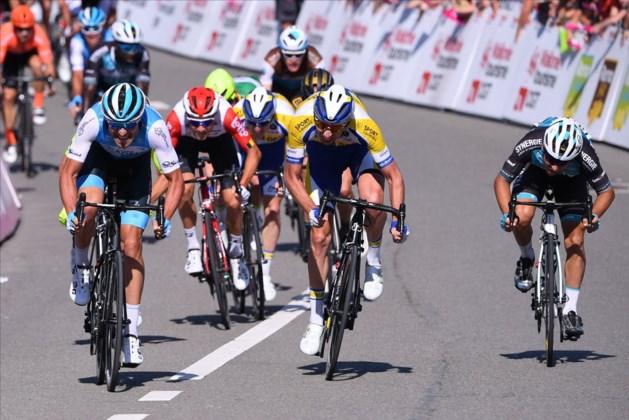 Toeschouwers zijn niet welkom tijdens de Ronde van Wallonië