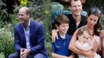 ROYALS. Ondeugende William en Deens koningshuis haalt opgelucht adem