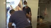 Bescheiden Offerfeest met 700 slachtbrieven in Genk