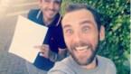 Cristhophe en Nick uit 'Blind getrouwd' nu officieel gescheiden