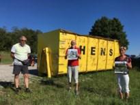 Actiegroep naar rechter om werken aan Schulensmeer stop te zetten