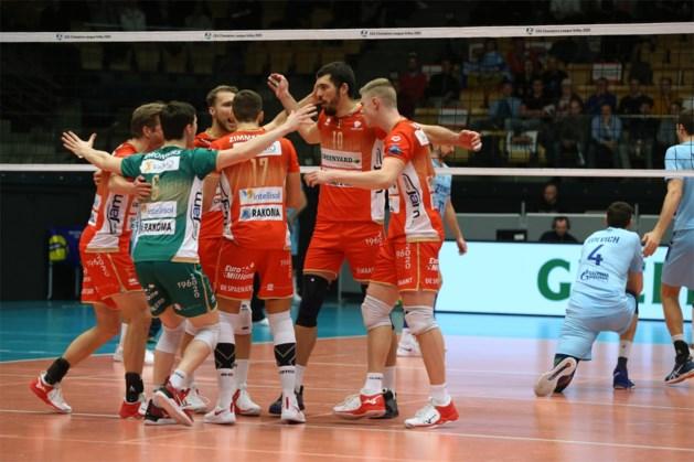 """Volley Vlaanderen stelt competitiestart uit: """"Ook de bekercompetities zullen niet van start gaan in september"""""""