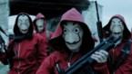 "'La casa de papel' kondigt vijfde seizoen aan: ""De overval komt ten einde"""