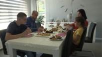 Lommels gezin viert Offerfeest in eigen bubbel
