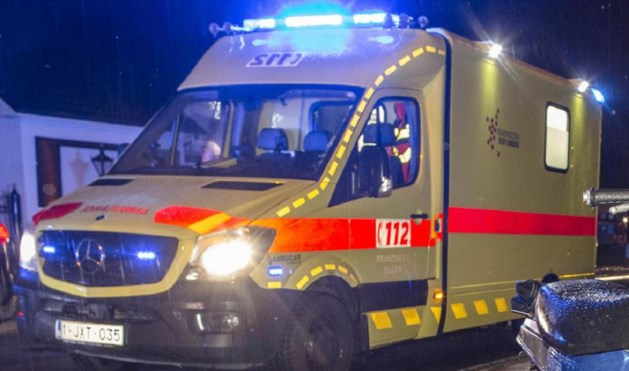 Fietsster gewond in Kinrooi
