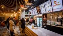KFC opent in augustus, maar Belchicken opent vrijdag al
