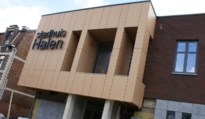 Diensten stad Halen maandag gesloten