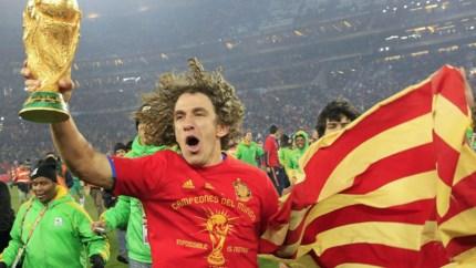 Spanje wordt wereldkampioen na winst tegen Nederland