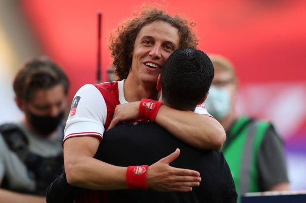 Arsenal verovert 14e FA Cup na 2-1 zege tegen Chelsea