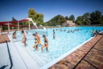 Openluchtzwembaden doorstaan corona-vuurdoop goed