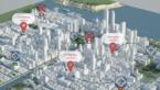 UHasselt werkt mee aan netwerk van zelfvliegende drones bij noodscenario's
