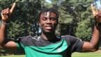 Ambitieus Lommel vindt Nigeriaanse spits in Zweden