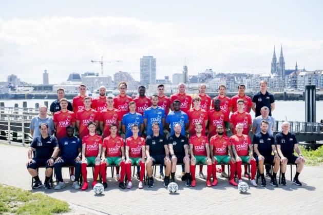 KV Oostende speelt voortaan in de Diaz Arena