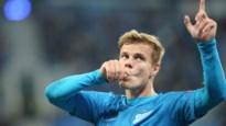 Een jaar in de cel, nu opnieuw bejubeld: Kokorin tekent bij Russische recordkampioen Spartak Moskou