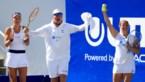 Clijsters niet zorgeloos naar US Open
