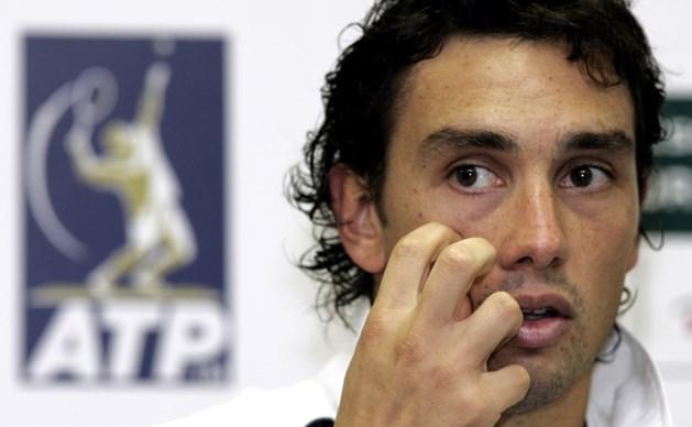 """Ex-tennisser Mariano Puerta geeft toe dat hij loog over positieve controle in 2005: """"Het was een verdedigingsstrategie"""""""