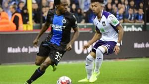 Percy Tau is in België gearriveerd, Anderlecht huurt hem voor één seizoen zonder aankoopoptie