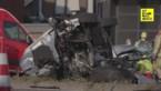 """Politieagent haalt uit naar """"lijkenpikkers"""" bij ongeval Houthalen"""