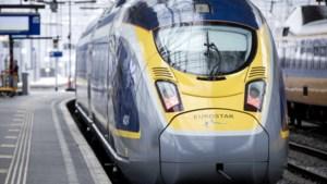 Europa wil spoedoverleg over spelregels Eurotunnel na de Brexit