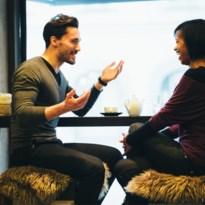 'Wokefishing': het gedrag tijdens het daten dat niet is niet wat het lijkt