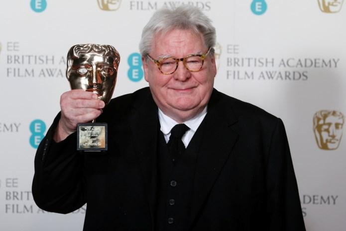 Britse regisseur Alan Parker overleden