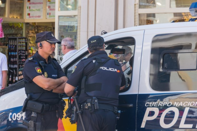 Spaanse politie zoekt Belgisch koppel dat niet kwam opdagen voor verplichte coronatest