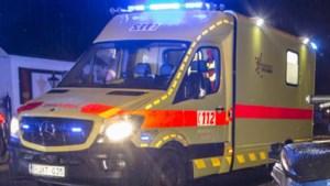 Vrouw uit Peer gewond bij ongeval