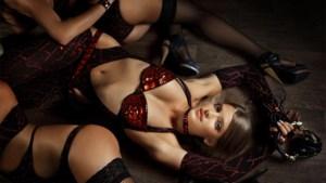 "Duitse politie legt twee ""erotische feestjes"" stil omwille van risico op coronabesmetting"