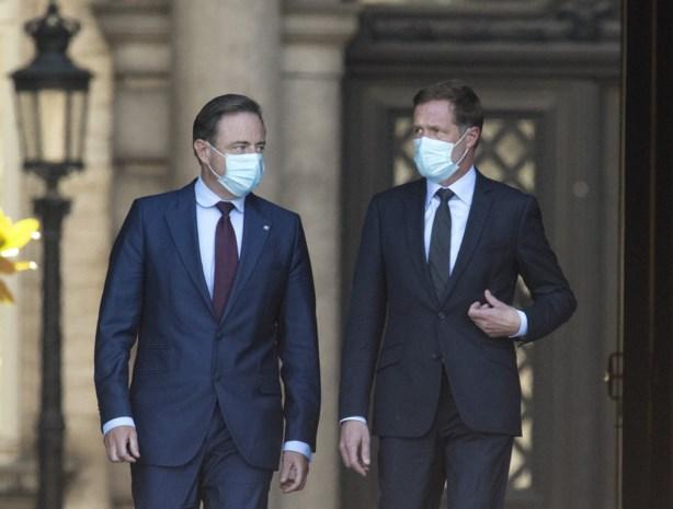 Groen gaat in op uitnodiging van De Wever en Magnette voor ontmoeting dinsdag