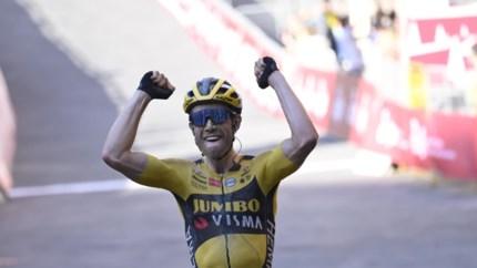 """Na straffe overwinning in Strade Bianche: """"In de Tour zal van Aert bergop nog meer verbazen"""""""