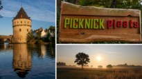 Bekomen tussen bomen, fietsen langs de velden en slapen in de kamer van Ozark Henry: dit valt er te beleven in en rond Kortrijk