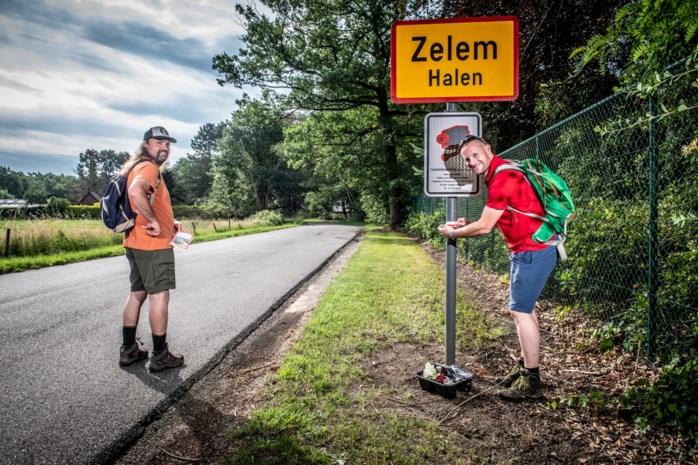 De GR5 door Limburg: Door het land van de Zwarte Beek en de Duizendjarige Eik