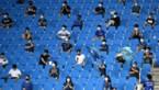 Zuid-Koreaanse voetbalstadions laten opnieuw een beperkt aantal supporters toe