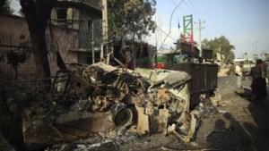 Zeker 39 doden bij IS-aanslag op Afghaanse gevangenis